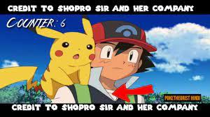 PWW)Pokemon Movie||The Rise Of Darkrai|| Darkrai Dost Ya Dushman||Part 1|