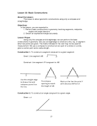 Collections of Basic Construction Math Worksheets, - Easy ...