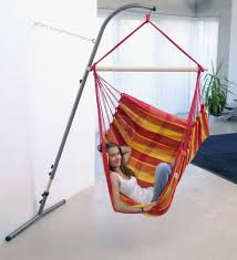make your own hammock stand diy swing chair pictures