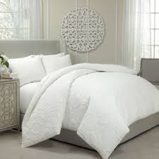 Buy Ivory Duvet Covers from Bed Bath & Beyond & Vue® Barcelona Convertible Queen Coverlet-to-Duvet Cover Set in Ivory Adamdwight.com