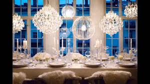 Winter Ball Decorations Amazing Winter Ball Decorations YouTube 1