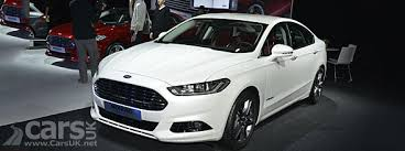 new car release 2014 ukWill the new Ford Mondeo 2014 end up a rebadged US Ford