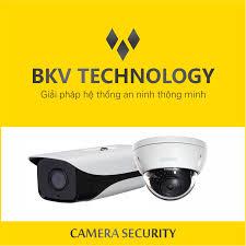 Camera an ninh BKV - Home