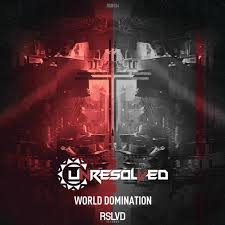 417c Pt Chart World Domination Rslvd Records Beatport