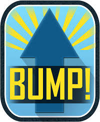 Image result for bump it up