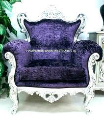 purple chair and ottoman unique purple velvet chair and ottoman purple chair and ottoman