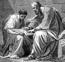 Image result for the apostle timothy