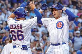 2021 Cubs Heroes and Goats: Game 102 ...