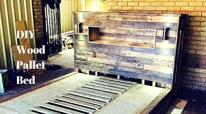 pallet bedroom furniture. Diy Pallet Bedroom Furniture 42 DIY Recycled Bed Frame Designs 24690. ««