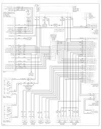 2004 grand prix wiring diagram wiring diagram g9 Pontiac Wiring Schematics at 2001 Pontiac Grand Prixradio Wiring Diagram