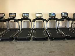 life fitness 95t elevation series treadmill w discover se console mercial grade treadmill with