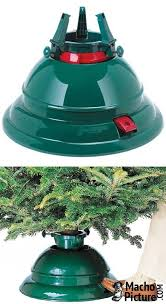 Swivel Straight Christmas Tree Stand Swivel Straight Christmas Tree Stand