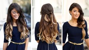 Luxy Hair Style ombre hair tutorial youtube 5047 by wearticles.com