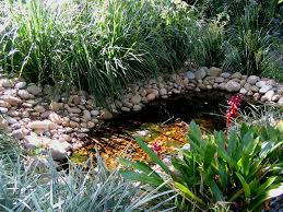 Small Picture Harmony in Landscape Design Avalon Palm Beach Bayview Garden