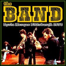 Afbeeldingsresultaat voor the band