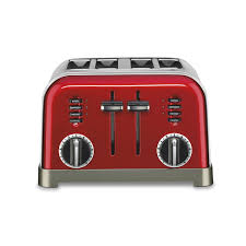 Small Red Kitchen Appliances Retro Red Toaster Retro Hip Cool Pinterest Metals Home
