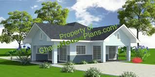 Small Picture Ghana House Plans Lartey House Plan