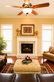 how to repair loosened ceiling fan light fixtures