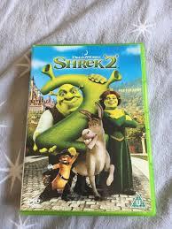 Shrek 2 DVD in B37 Solihull für 4,00 £ zum Verkauf