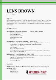 Chronological Format Resume Awesome Executive Resume Examples 28 Awesome Chronological Resume Template