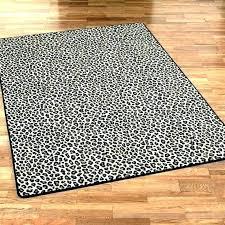leopard print rug animal print rugs leopard print rugs round leopard print rug giraffe print area