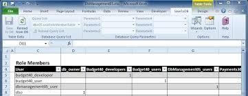 Excel Sql Server Import Export Using Excel Add Ins Www Excel Sql