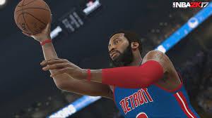 NBA 2K17 pc-ის სურათის შედეგი