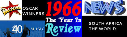 1966 The Year In Review Sacs Class Of 1966