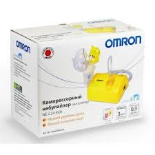 <b>Омрон ингалятор NE</b>-<b>C24</b> Кидс компрессорный (<b>Omron</b>) по ...