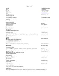 Best Font Size For Resume Resume Font Size And Spacing Resume Online Builder 63