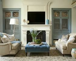 20 great fireplace mantel decorating ideas