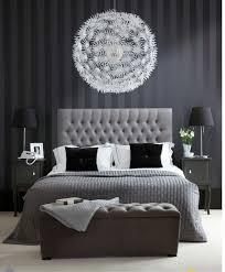 black white style modern bedroom silver. Room Black White Style Modern Bedroom Silver T