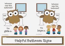 school bathroom sign. Beautiful Bathroom School Bathroom Sign Clipart Sign U2013 Nongzi  Intended