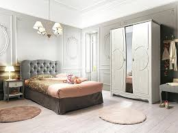 contemporary french furniture. View In Gallery Girls Bedroom Inspired By The Classic Xv Era And Some Contemporary  French Flair . Modern Furniture T