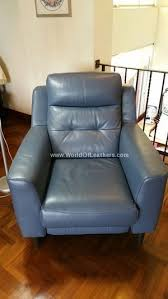 clean and remove leather sofa stains