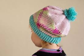 Baby Beanie Crochet Pattern Awesome 48 Adorable Baby Hat Crochet Patterns