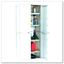 wall cabinets for garage plastic cabinet storage craftsman sears mount