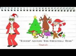 Rockin' Around the Christmas Tree - Brenda Lee (LYRICS)