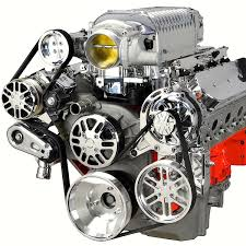 concept one kits simplify supercharger installs on ls engines whipple wk 1000 supercharger