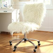 Desk Chairs : White Swivel Chair Desk Pottery Barn Cushion Hayes ...