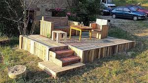palettes furniture. delighful palettes creative pallet recycling ideas by les p inside palettes furniture n