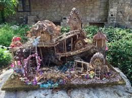 austin garden homes. Free Fun In Austin: Faerie Homes Return To Zilker Botanical Garden March 16 Austin