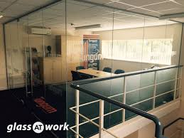 mezzanine office space. Office Mezzanine. Tungum Ltd (tewkesbury): Mezzanine Glass P Space I