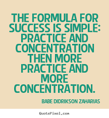 Quotes About Best Practice 40 Quotes Enchanting Practice Quotes