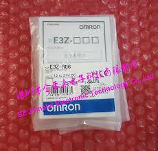 100% <b>New</b> and <b>original</b> E3Z R86 OMRON <b>Photoelectric</b> switch ...