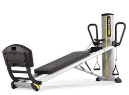 Total Gym Comparison Chart Total Gym Reviews Ultimate Guide Does It Really Work