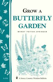 Grow a Butterfly Garden | Terroir Seeds