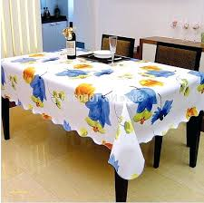 90 inch round vinyl tablecloth table designs 60 x tablecloths