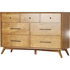 Parocela 7 Drawer Dresser A18