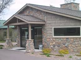 exterior stone wall veneer. hillside granite exterior stone wall veneer
